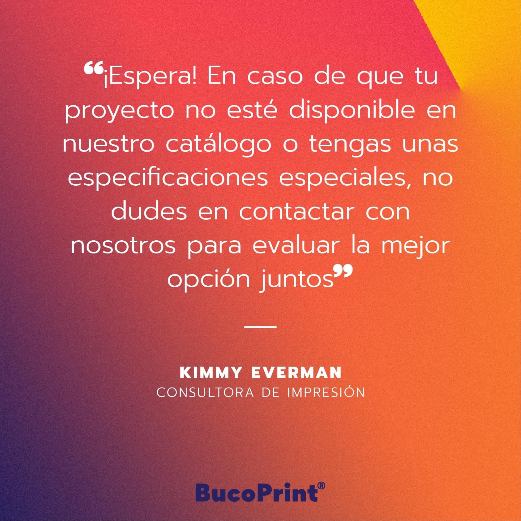 identidad corporativa BucoPrint Panamá
